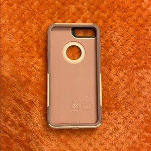 OtterBox Accessories - Pink Otter Box Case With Pop Socket